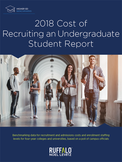 2018 Cost of Recruiting Report