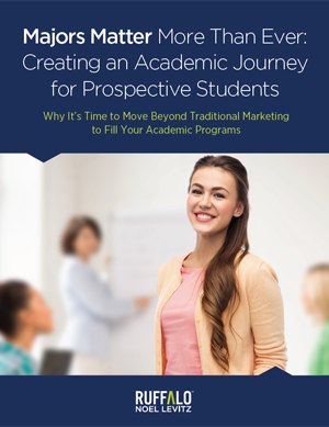 Academic Programs: Read our white paper on creating an academic journey