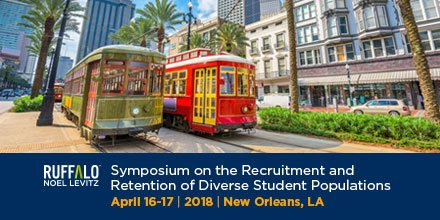 Learn how to recruit populations like Latino college students at our 2018 Symposium
