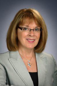 Noel-Levitz consultant Jo Hillman