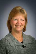 Julie Bryant is an expert on student retention. She is the Vice President of Retention Solutions at Noel-Levitz, Inc.