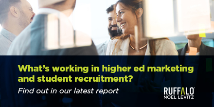 Download the 2018 Student Marketing and Recruitment Effective Practices Report