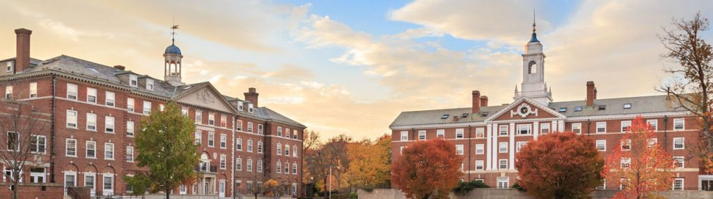 An enrollment analysis takes a wide view of a campus