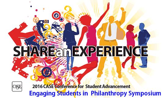Student Philanthropy Symposium