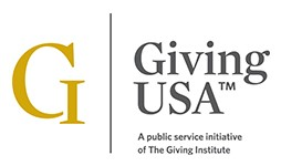 Charitable giving report now available from Giving USA