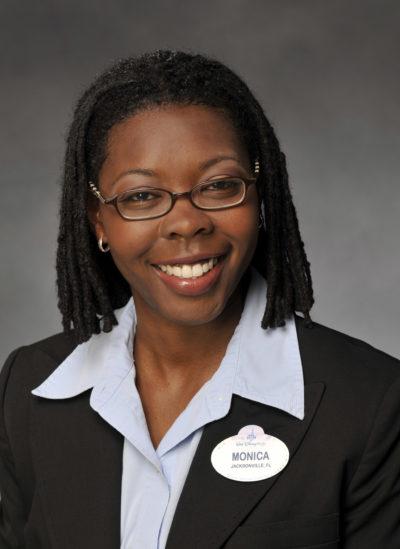 Higher Education Keynote Speaker: Monica Jordan, Disney Institute
