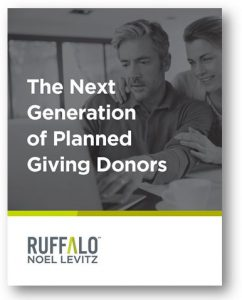planned giving white paper