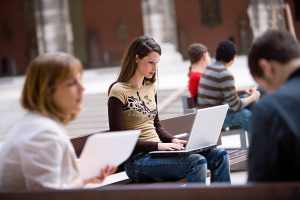 Assessing adult college students and improving their college experience.