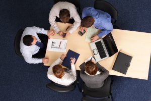 Engaging campus staff through employee assessment