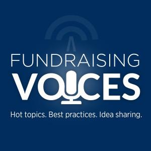 Fundraising Voices podcast