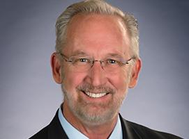 Gary Fretwell, RNL