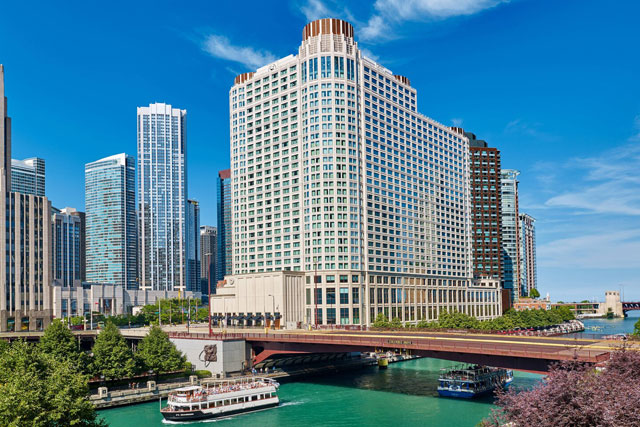 2020 RNL National Conference Sheraton Grand Chicago
