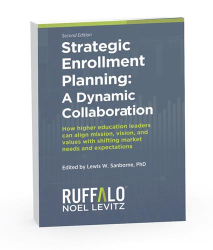 Strategic Enrollment Planning: A Dynamic Collaboration