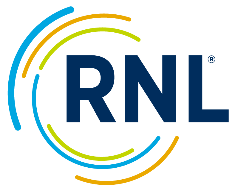 RNL Logo registered