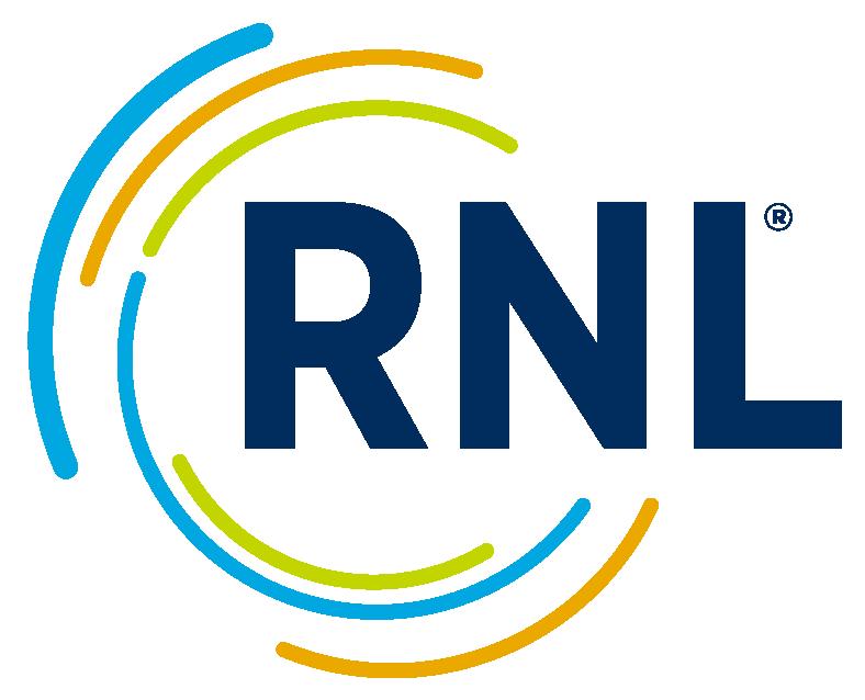 RNL Logo registered