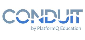 Conduit by PlatformQ Education