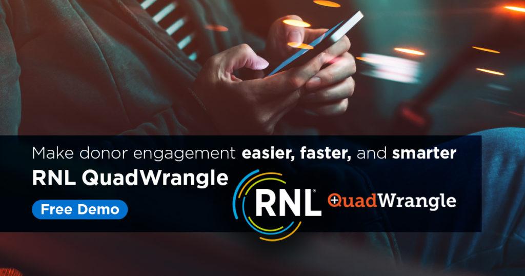 RNL QuadWrangle: Free Demo