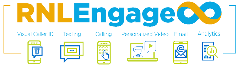 RNL Engage fundraising software for digital engagement