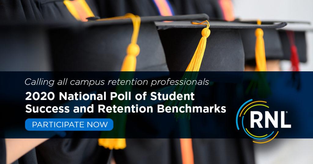 2020 Retention Benchmarks Poll CTA