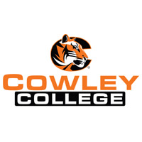 Cowley College logo