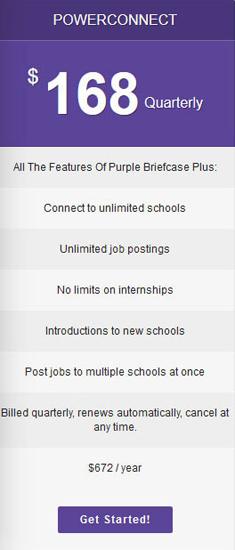 PurpleBriefcase Powerconnect $168