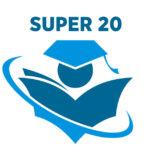 Super 20 program for high school students