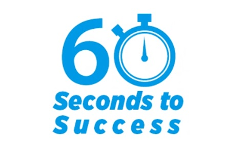 60 Seconds to Fundraising Success