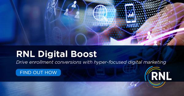 RNL Digital Boost digital marketing and lead generation