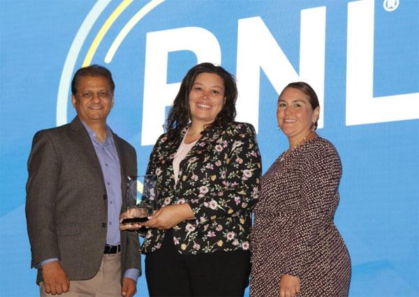 RNL Retention Excellence Award Winners
