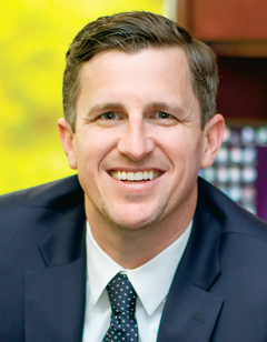 Scott Dolan of Excelsior college discusses reskilling, upskilling, corporate partnerships, and more