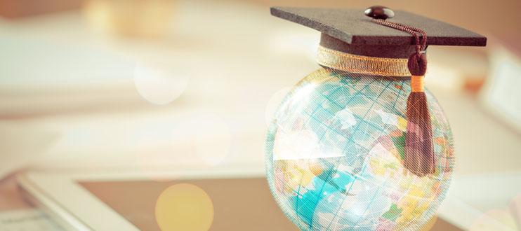 International Student Enrollment