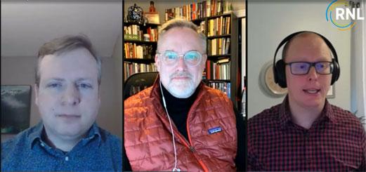 LinkedIn Live: Brian Gawor, Scott Jeffe, David Cotter