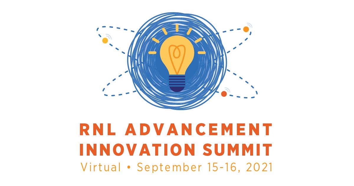 RNL 2021 Advancement Innovation Summit