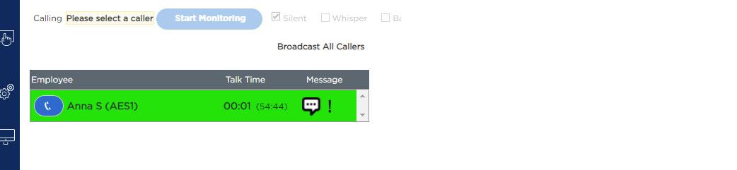RNL Engage: Ambassador Chat notiftcation