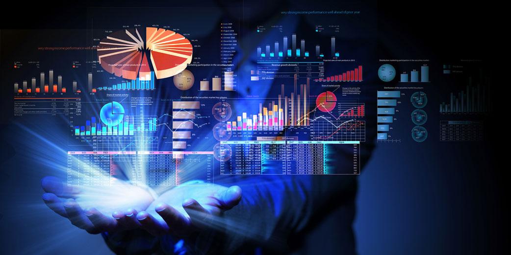 CRM data management for enrollment
