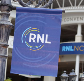 RNL National Conference Banner